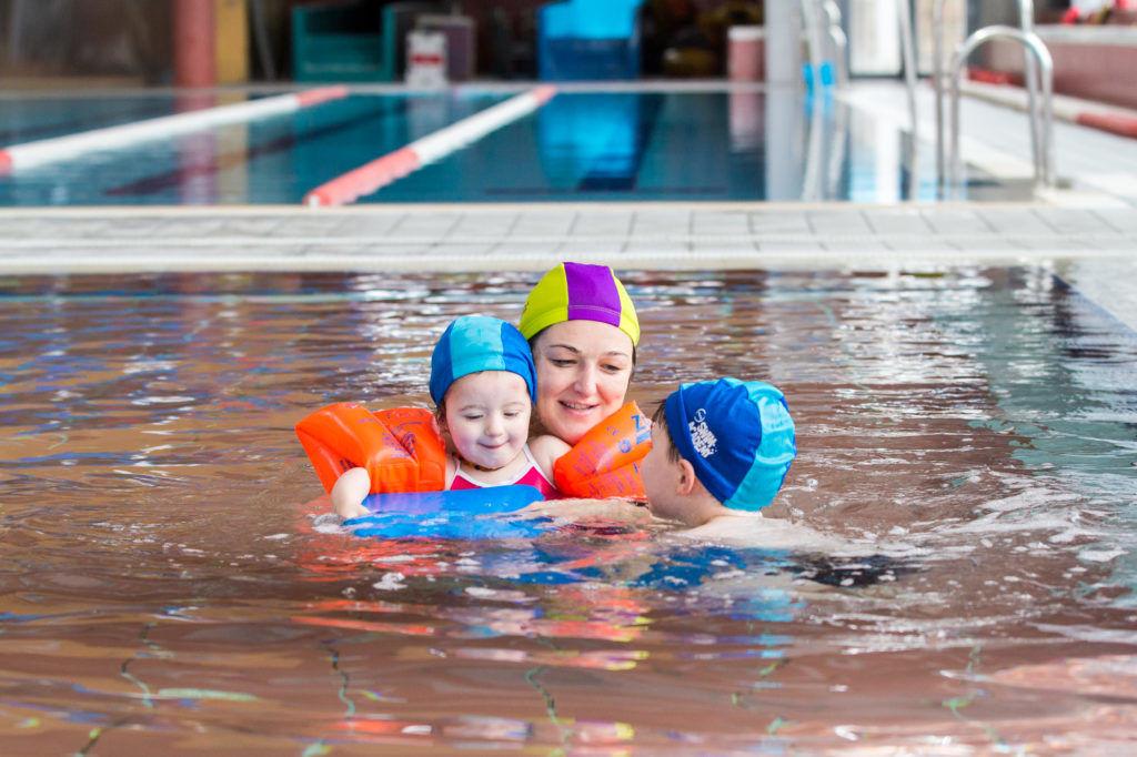 Water Safety Advice Summer 2017 Aura Leisure Centres